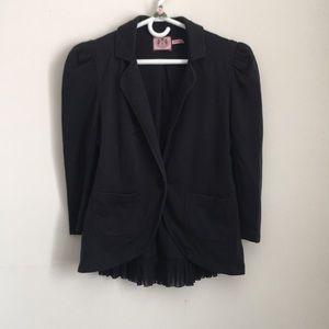 Juicy Couture Blazer Jacket